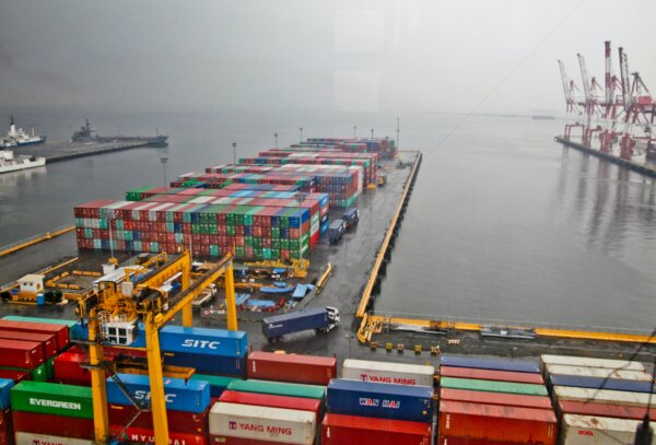 Trans.INFO shipping bulletin: does the latest Drewry's WCI signal a halt in rate rises?