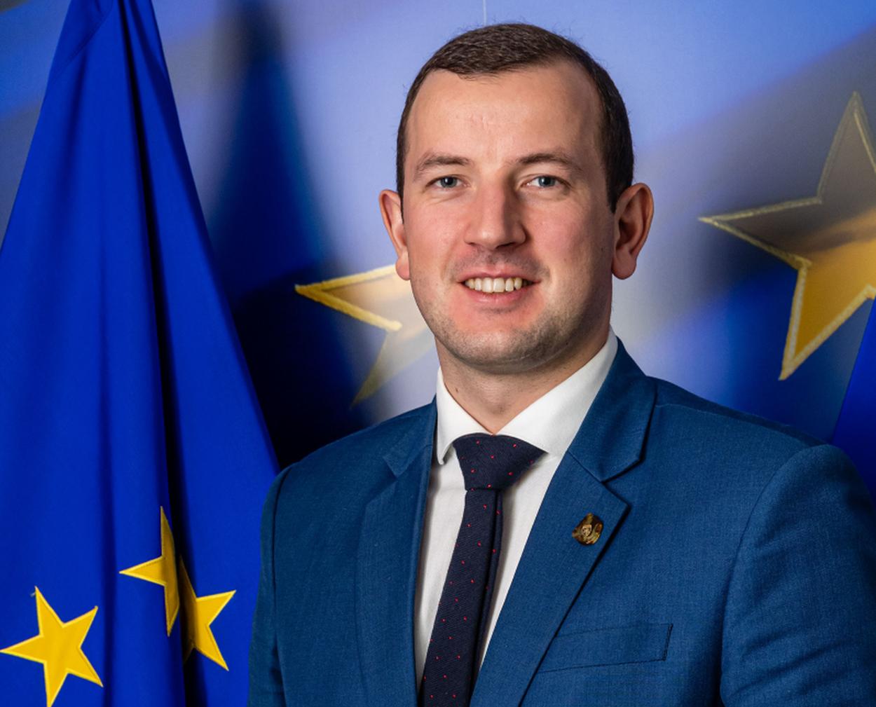 Europos Komisijos narys V. Sinkevičius: gyventojai naudojasi taršiu transportu, nes neranda tinkamų ir prieinamų alternatyvų
