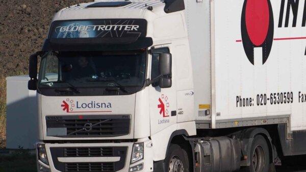 """Un transportator spaniol a """"economisit"""" 4.3 milioane de euro prin fraudă în domeniul contribuțiilor"""