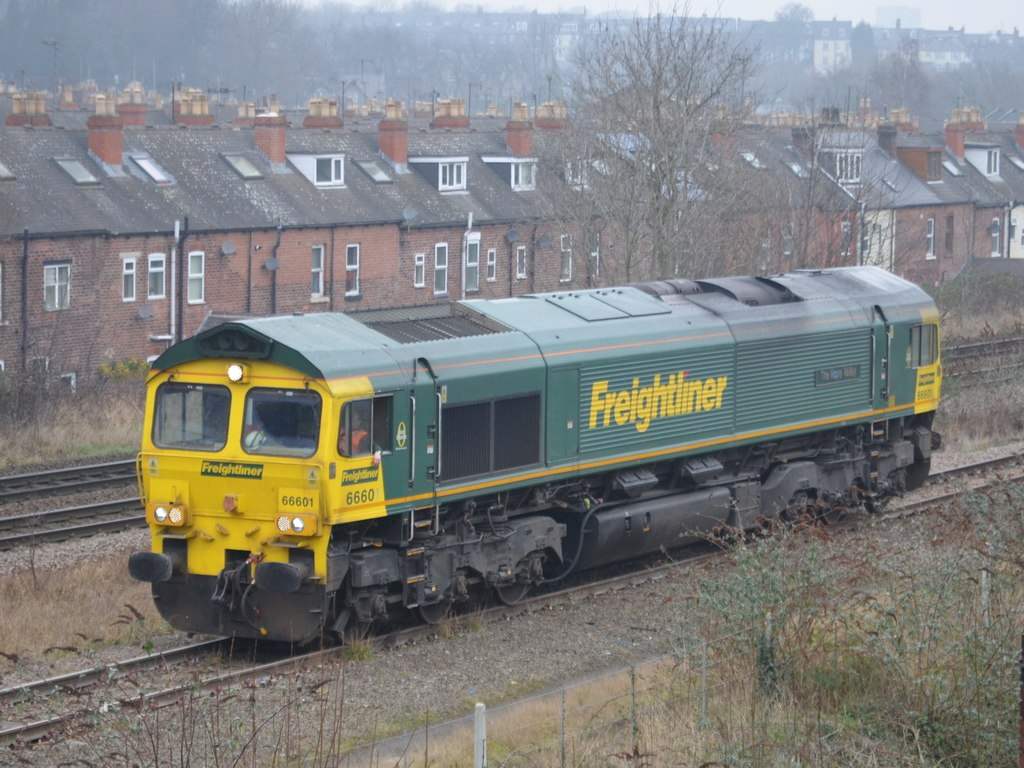 RMT: electricity price rise threatens intermodal and rail freight, encourages diesel use