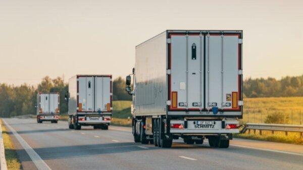 Digital freight forwarders: the future of logistics?
