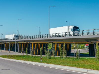 Noul Cod Rutier: Se modifică limitele de viteză în afara localităților