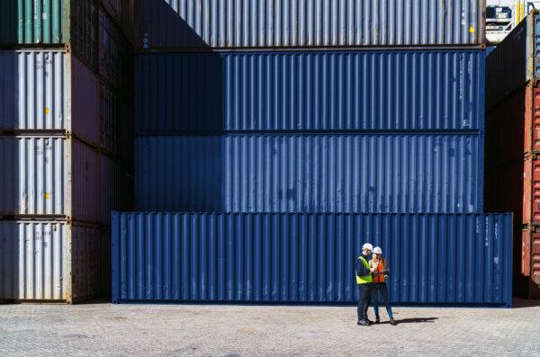 Kolejny znakomity kwartał dla operatora logistycznego. Zysk wzrósł o ponad 133 proc.