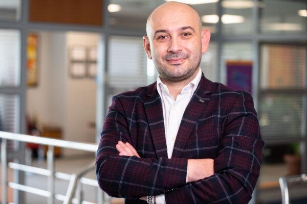 """Daniel Radu, Director Transport Național, KLG România: """"Anul acesta, odată cu revenirea economiei, ș"""