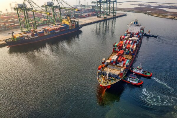 Nine multinational giants sign up to 2040 zero-carbon shipping plan