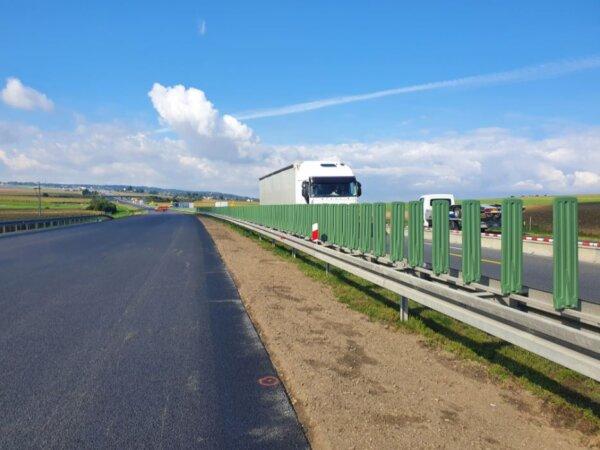 Kolejna faza remontu na ważnej autostradzie. Zobacz, jakie zmiany szykują drogowcy