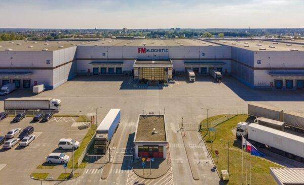 FM Logistic inwestuje w egzoszkielety dla pracowników i wózki widłowe na wodór