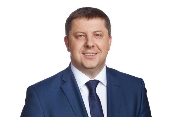 """Egidijus Lazauskas, """"LTG Cargo"""" vadovas: krovinių vežimo tarifai didės"""