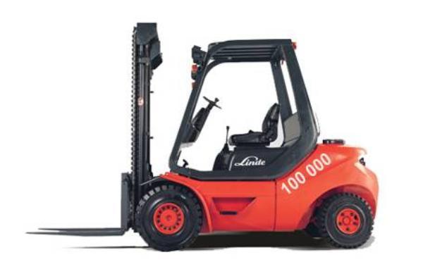 Czy kupno używanych wózków widłowych to dobry pomysł? Dla logistyki?