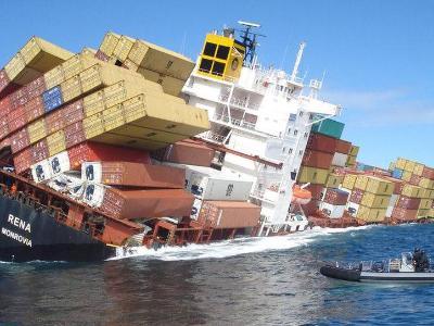 """Krovinių draudimas pagal """"Institute Cargo Clauses"""" (ICC) A, B, C sąlygas ir Incoterms CIP/CIF taisykles"""