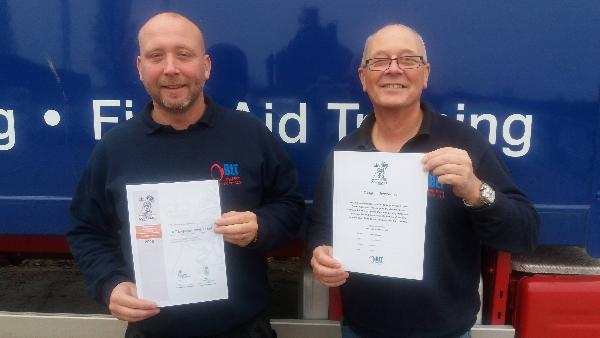 BLT LOGISTICS RECOGNISED FOR SUPPORT OF ARMED FORCES COMMUNITY